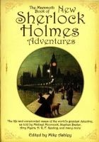 Читать книгу The Mammoth Book of New Sherlock Holmes Adventures